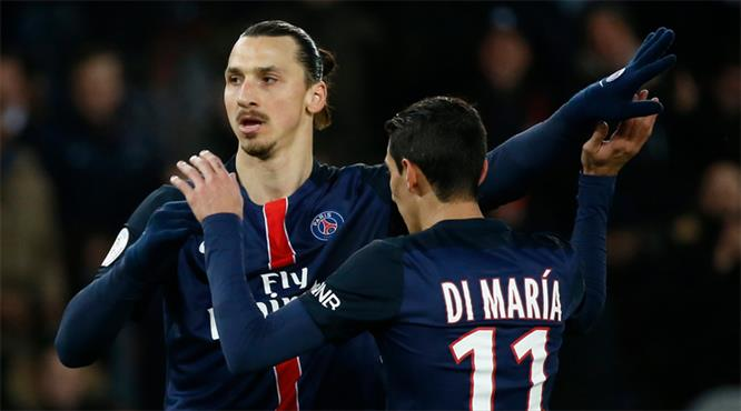 PSG tadını kaçırdı! İşte Ligue 1 özetleri