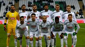 Konyaspor son 16'da Antalyaspor'la eşleşti