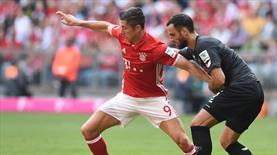 Seri sona erdi! Bayern'e ilk çelme