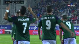 Eibar'ın kabusu Leon! 3 dakikada 2 gol!