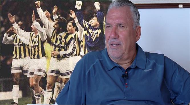 Sebastio Lazaroni'den Lig TV'ye özel açıklamalar
