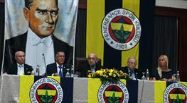 Fenerbahçe'de Divan toplanıyor