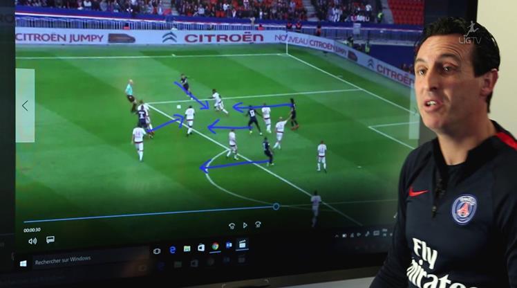 PSG'nin sırrını patronu açıkladı! (Lig TV Özel)