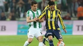 Fenerbahçe Konya'da çıkış arıyor!