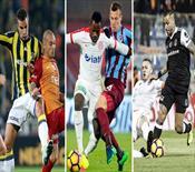 Süper Lig'de 11. haftanın ardından! İşte haftanın geniş özetleri!
