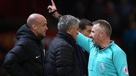 Bu hareket Mourinho'yu yaktı!