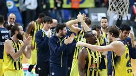 Bu takım asla pes etmiyor! Helal olsun Fenerbahçe! (ÖZET)