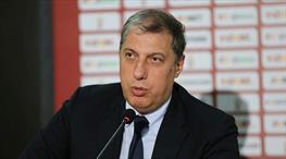 PFDK'dan Levent Nazifoğlu'na ceza!