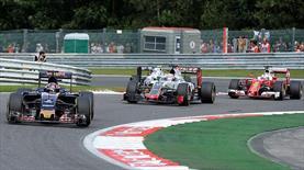 F1 Fransa'ya geri dönüyor!