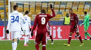 Dinamo Kiev maçında kırmızı kart gören Aboubakar'a ceza gelebilir