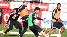 Beşiktaş'a Tolgay Arslan müjdesi