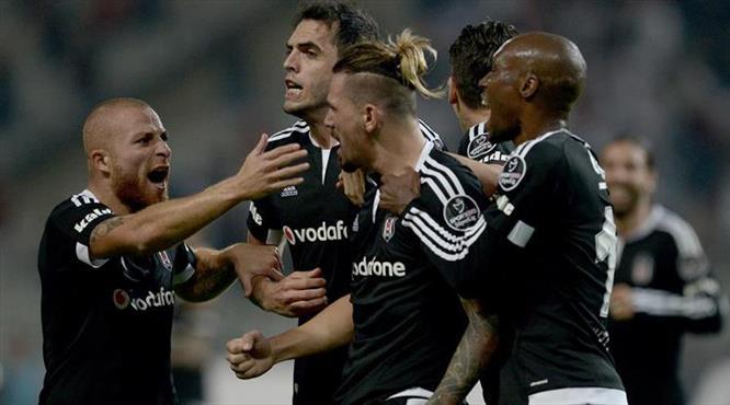 Beşiktaş Ersan Gülüm'ü açıkladı