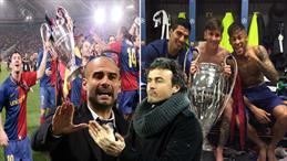 Hangi Barcelona daha iyiydi?