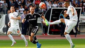 Beşiktaş Başakşehir'e konuk oluyor