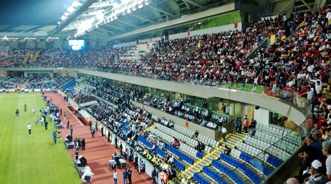 Beşiktaş maçı bedava!
