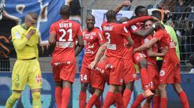 Montpellier'den kritik zafer (ÖZET)