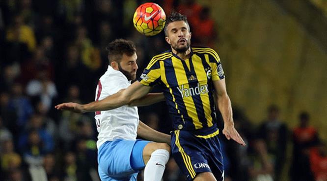 Trabzonspor - Fenerbahçe maçının hakemi Bülent Yıldırım oldu
