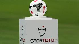 Süper Lig'de 31. hafta heyecanı