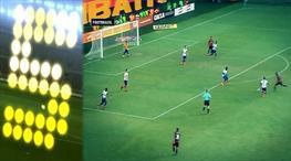 Gelişine öyle vurulmaz ki topa!.. İşte Brezilya'da haftanın golleri...