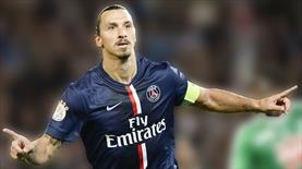 Sizce Ibrahimovic'in bir sonraki durağı hangi lig olacak? (ANKET)