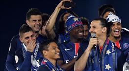 PSG, yeni Ibrahimovic'ini buldu!