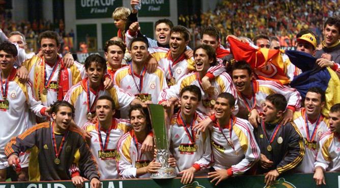 Sizce Türkiye'ye bir kez daha UEFA Kupası gelir mi? (ANKET)