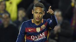 Barcelona'dan Neymar'a yeni sözleşme