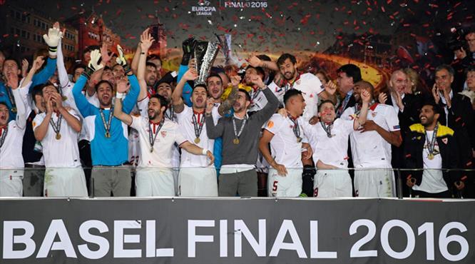 Kupa İspanyollardan sorulur