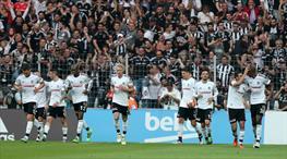 Beşiktaş'a PFDK'dan ceza!