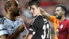 İlginç istatistik! Gomez, Cenk ve Sinan Gümüş!..