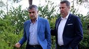 Beşiktaş transfer çalışmaları büyük bir titizlikle sürdürüyor!