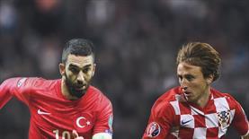 Hırvatistan-Türkiye maçı seyircisiz!