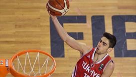 Bu gurur Furkan Korkmaz'ın! NBA'de bir Türk daha!