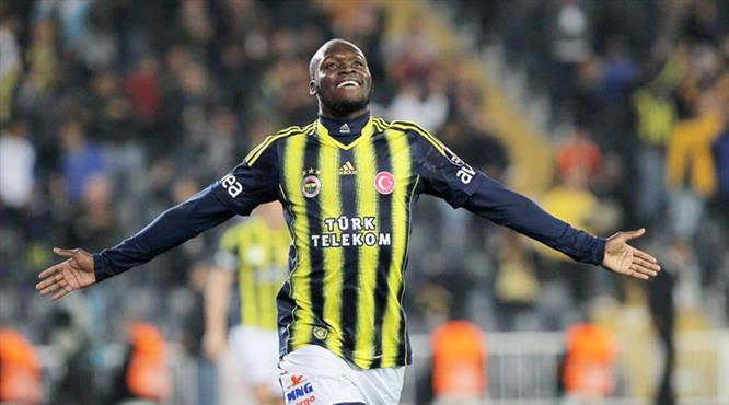 Moussa Sow'dan Fenerbahçe'ye çağrı