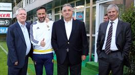 Portolu yıldız Quintero Fenerbahçe'ye yolunda...