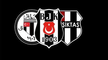 Beşiktaş'ta ayrılık resmileşti