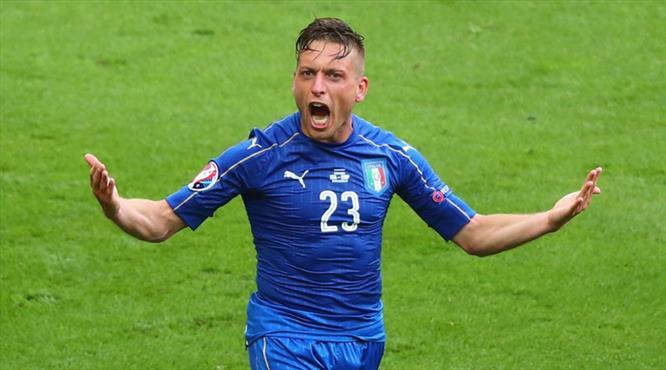 Söz İtalya'nın dinamosunda!