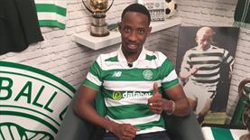 Dembele'yi Celtic kaptı