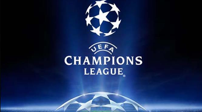 Şampiyonlar Ligi'nde heyecan sürüyor