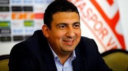 Antalyaspor'da ilk toplantı yapıldı