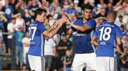 Ne yaptın Schalke! 13-0 (ÖZET)