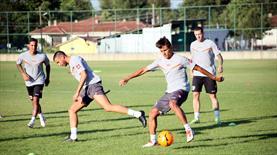 Adanaspor'da hedef iyi futbol