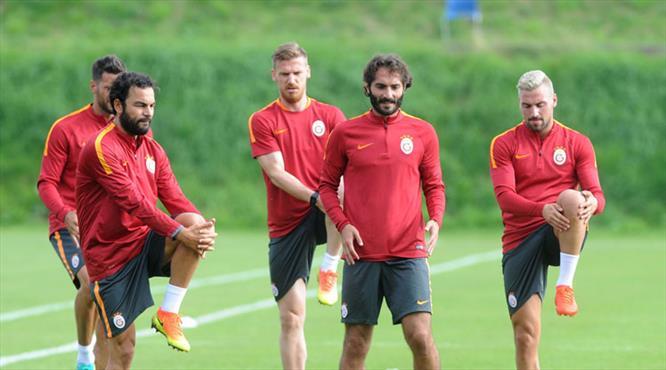 Galatasaray'da sakat oyuncuların durumu belli oldu!