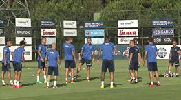 İşte Fenerbahçe'nin muhtemel Monaco 11'i!