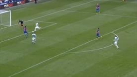 Barça savunmasından akılalmaz hata