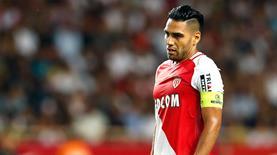 Monaco'dan bir gol daha!