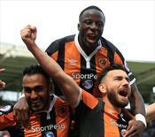 Premier Lig sürprizle başladı