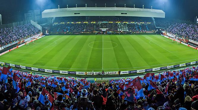 Şimdi Fırtına zamanı! Ne kadar Trabzonsporlusun? (TEST)