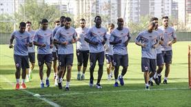 Adanaspor, Alanya'ya hazır