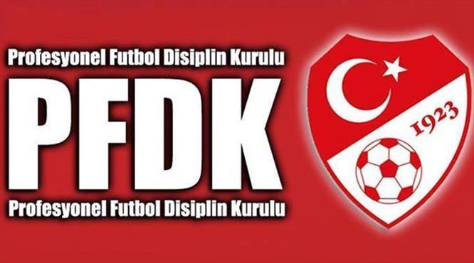 Beşiktaş,Trabzonspor ve Ersun Yanal PFDK'da!
